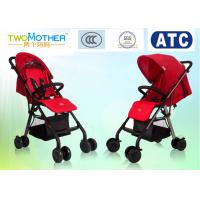 Wholesale Deluxe Aluminum Frame Stroller Pushchairs And Prams For Newborn Babies from china suppliers