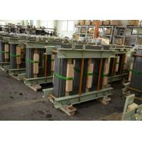 Wholesale 0.27 - 0.35mm Thickness Power Transformer Core S11 - 2000KVA With CRGO Material from china suppliers