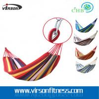 Wholesale Virson Hot Sell Outdoor Parachute Hammock Swing with carry bag from china suppliers