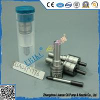 Wholesale DLLA126P 1776 bosch common rail oil injector spray nozzle DLLA 126P 1776 , high pressure inyector nozzles 0433172045 from china suppliers