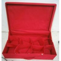 Wholesale Red Storage Box from china suppliers