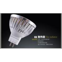 Wholesale 220 Volt CRI 80 3W Dimmable Led Spotlight Bulbs For Conference Room Conference Room 3W from china suppliers