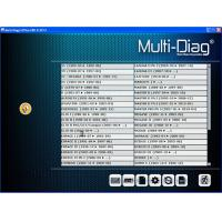 Wholesale Multi-Diag Access J2534 Auto Universal Car Diagnostic Scanner from china suppliers
