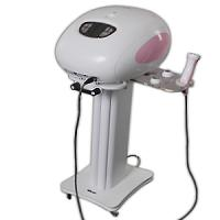 Wholesale E-box cavitation slimming machine with 300W Rf 1MHz - 10MHz for face / eye / body from china suppliers