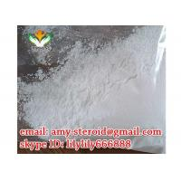 Wholesale Medicine Masteron Steroid , CAS 521-12-0 High Purity Drostanolone Propionate from china suppliers