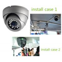 Wholesale 2MP Vehicle Mounted Cmos Reverse Camera / Mini dome camera With 3.6mm Lens IR Lamps from china suppliers