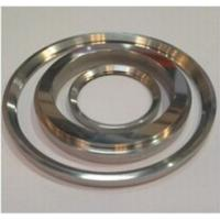 Wholesale AISI 4130 API 6A (34CrMo4,SCM430,1.7220) Forged/Forging Alloy Steel Valve Seat Rings from china suppliers