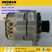 Buy cheap original Alternator , 612600090206D  for weichai  TD226B engine , weichai engine parts for sale from wholesalers