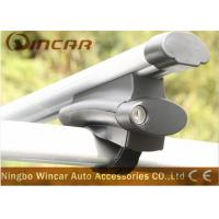 Wholesale Anti - Theft  Aluminum Roof Racks For Car With Roof Rails Cross Bar from china suppliers