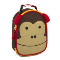 Wholesale Monkey Children Small Insulated Cooler Bags Polyester REACH Standards from china suppliers