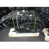 Quality LOADER MUSTANG MTL25 Rubber Crawler Rubber Track T450*100K*55 for sale
