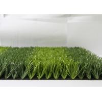 Wholesale Fire Resistant Sports Artificial Turf , Football Field Artificial Grass from china suppliers