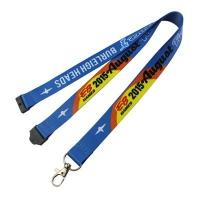 Wholesale Promotional Polyester Material Lanyard from china suppliers