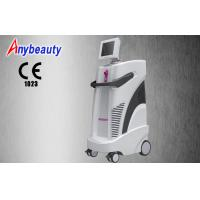 Wholesale Vascular Lesion Removal / Long Pulse Laser Hair Removal Beauty Machine 1 - 10HZ from china suppliers