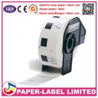 Wholesale Brother Compatible Labels DK-11221 DK 11221 DK11221 23 x 23mm Thermal paper Sticker not ha from china suppliers