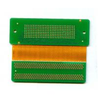 Buy cheap Multi-Layers Flexible Rigid Flex PCB HASL ( LF ) / Gold Plating PCB Circuit Board from wholesalers