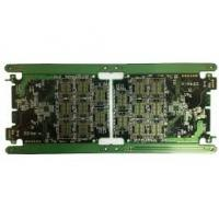 Wholesale FR4 1.2mm Double-sided PCB Board Fabrication for Medical Equipment from china suppliers