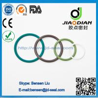 Wholesale O Ring with SGS RoHS FDA Certificates AS568 Standard (O-RINGS-0018) from china suppliers