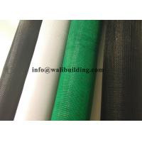 Wholesale 18x16 Fiberglass Insect Mesh Roll Fly Screens For Sliding Doors from china suppliers