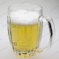Wholesale Eco-Friendly Feature beer mug widely use in hotel & pub from china suppliers