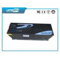 Wholesale 1000W / 2000W / 3000W Single Phase DC AC Inverter Off Grid Solar Power Inverter from china suppliers