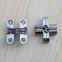 Wholesale Cabinet Style Small Concealed European Hinges from china suppliers