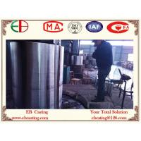 Wholesale EB13062 Mn Steel Tubes for Cement Roller Press Fully Machined from china suppliers