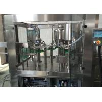 Wholesale Water Bottle Plant Drinking Water Filling Machine , CE Bottled Water Equipment from china suppliers