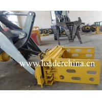 Wholesale Loader mounted bale grab from china suppliers