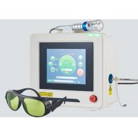 Buy cheap Portable 30watts Laser Therapy For Horses / Veterinary Laser Therapy Equipment from wholesalers