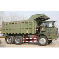 Wholesale SINOTRUK HOWO 6x4 tipper trucks / dump truck for mining new model chinese famous brand from china suppliers