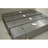 Wholesale Mirror Finished 410 Stainless Steel Plate , Custom Thin Stainless Steel Sheet from china suppliers