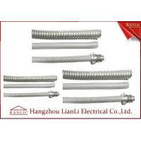 "Wholesale Heavy Duty High Temp Flexible Electrical Conduit PVC Coated With 1/2"" to 4"" Size from china suppliers"