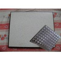Wholesale Strong Wearability Computer Room Floor Tiles For Server Room from china suppliers