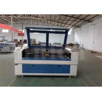 Quality 100W Laser engraving cutting machine / 100W co2 laser cutter machine 0 - 5000 mm / s for sale