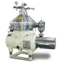 Wholesale High rotating speed 5T milk cream skimming separator Machine for sale from china suppliers