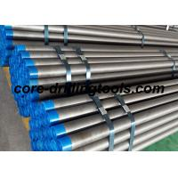 Wholesale NC NQ Wireline Drill Rods Pipe String 30CrMnSiA XJY850 For Core Drilling from china suppliers