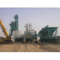 Wholesale 7 Standard Trucks Mobile Asphalt Plant Variable Installation Options from china suppliers