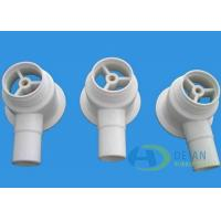 Wholesale Injection Molding Plastic Parts Hair Drying Housing OEM / ODM Offer from china suppliers
