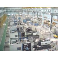 Wholesale Energy Saving Injection Moulding Equipment , Central Automatic Feeding System from china suppliers