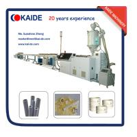 Wholesale Polybutylene Pipe/PB Pipe Productiion Machine Supplier factoryBASELL PB4267 from china suppliers