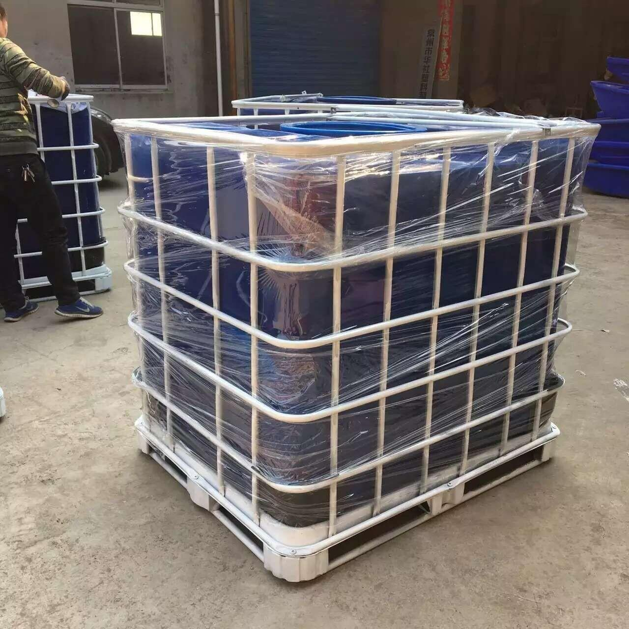 Wholesale 1200liter IBC container for food liquid from china suppliers