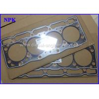 Wholesale Cylinder Head Gasket Set For Kubota V1505 / 4D78 16394 - 03310 from china suppliers
