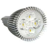 Wholesale 12V 4W Dimmable Mr16 Led Bulbs LED garden spotlights  3 Years Warranty from china suppliers