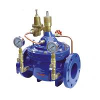 Wholesale Water Hydraulic Pressure Flow Control Valve Diaphragm Actuator from china suppliers