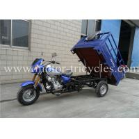 Wholesale 200cc 250cc 150cc 175cc Three Wheel Cargo Motorcycle from china suppliers