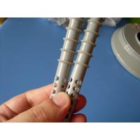 Quality Plastic Pipe with Side Holes China Mold Maker and Injection Molding Factory for sale