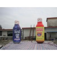 Wholesale Custum Inflatable Bottles / Can For Promptional from china suppliers