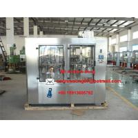 Wholesale PET or Glass Bottle Fruit Juice Hot Filling Machine Turn-key Project from china suppliers