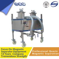 Wholesale Efficiency Permanent Magnetic Separator Electrical And Electro Magnetic Equipment from china suppliers